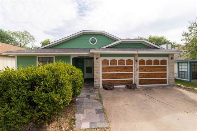 923 Peggotty Pl, Austin, TX 78753 (#1388208) :: The Perry Henderson Group at Berkshire Hathaway Texas Realty