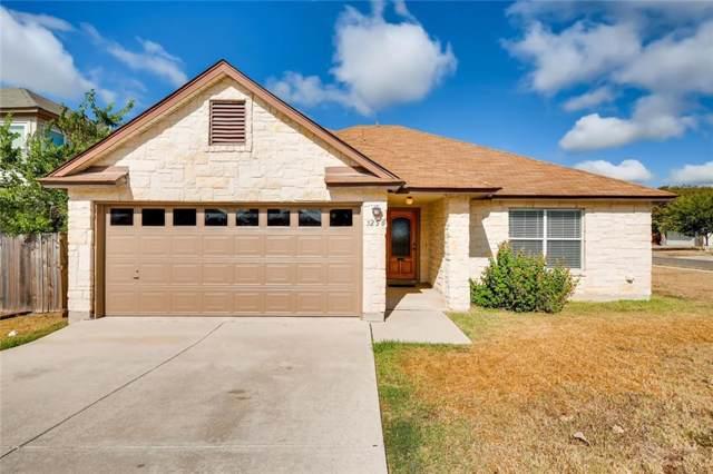 3250 Elizabeth Anne Ln, Round Rock, TX 78664 (#1388465) :: The Smith Team