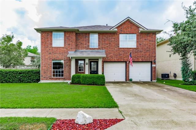 16704 Cranston Dr, Round Rock, TX 78664 (#1389666) :: Magnolia Realty