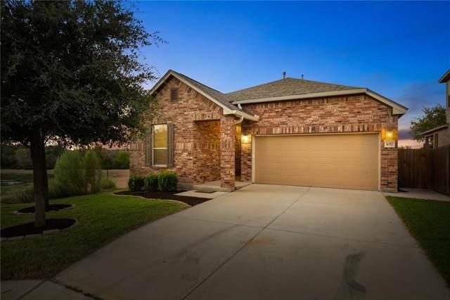 1057 Bowline Dr, Georgetown, TX 78633 (#1389906) :: Papasan Real Estate Team @ Keller Williams Realty