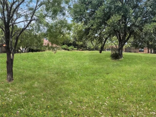 Lot 10083 Sombrero, Horseshoe Bay, TX 78657 (#1389913) :: RE/MAX Capital City