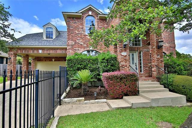 5700 Miramonte Dr, Austin, TX 78759 (#1390335) :: First Texas Brokerage Company