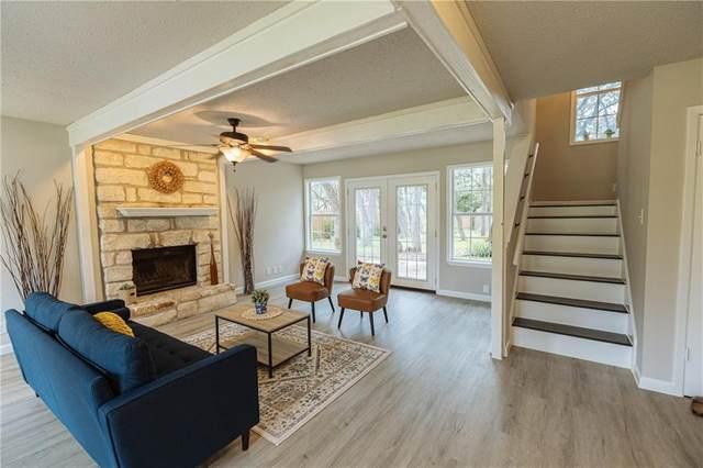 2600 Cheyenne St, Leander, TX 78641 (#1390472) :: Papasan Real Estate Team @ Keller Williams Realty