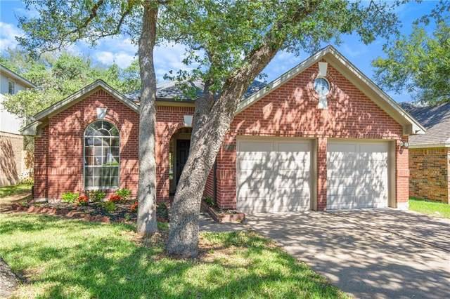 6016 La Naranja Ln, Austin, TX 78749 (#1391019) :: Papasan Real Estate Team @ Keller Williams Realty