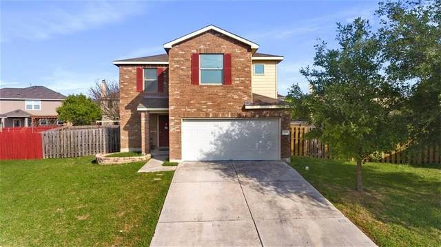 208 Wells Bnd, Hutto, TX 78634 (#1391751) :: Lucido Global