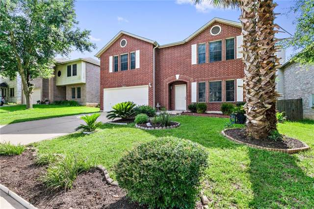 11400 Midbury Ct, Austin, TX 78748 (#1392127) :: The Perry Henderson Group at Berkshire Hathaway Texas Realty