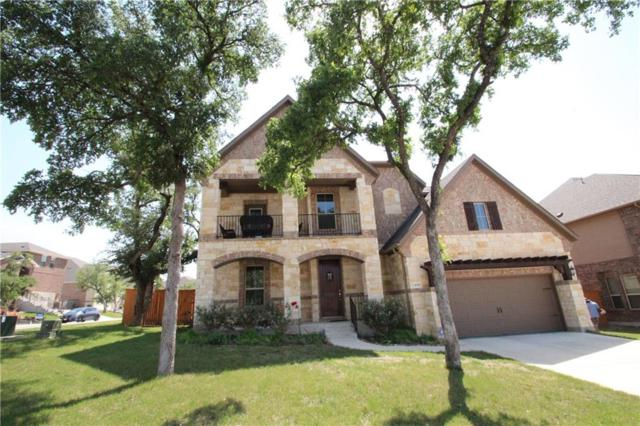 4328 Privacy Hedge St, Leander, TX 78641 (#1392880) :: Forte Properties