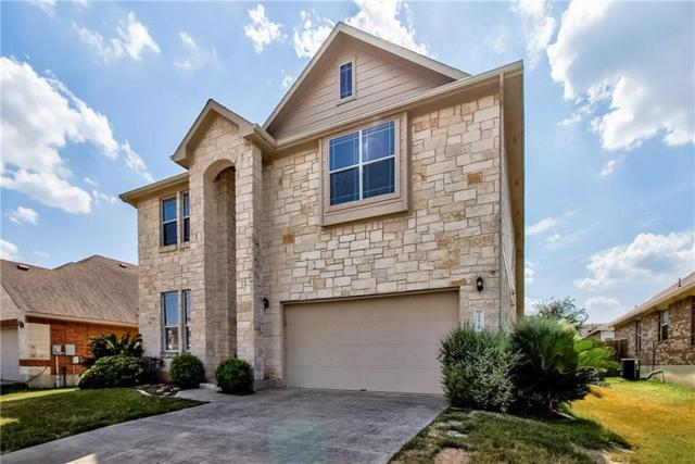 2178 Garlic Creek Dr, Buda, TX 78610 (#1393578) :: Kourtnie Bertram | RE/MAX River Cities