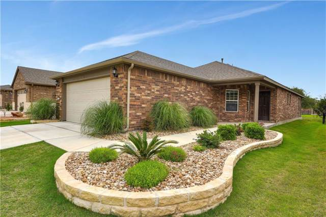 112 Paint Creek Ln, Georgetown, TX 78633 (#1394047) :: R3 Marketing Group