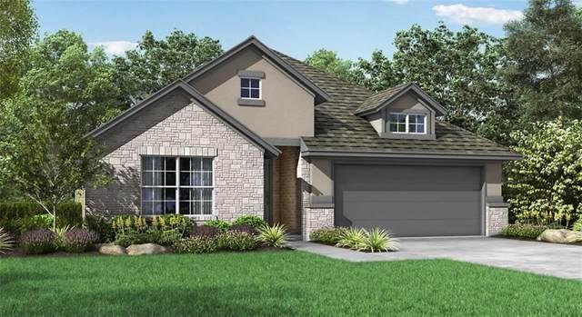 20301 Crested Caracara Ln, Pflugerville, TX 78660 (#1394272) :: Ben Kinney Real Estate Team