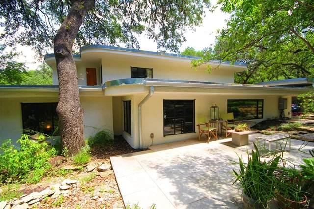 806 Bouldin Ave, Austin, TX 78704 (#1395034) :: Lauren McCoy with David Brodsky Properties