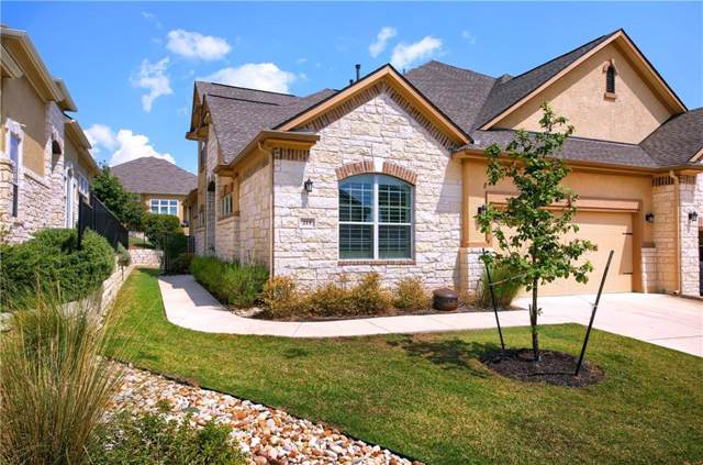 215 Darwins Way, Austin, TX 78734 (#1395121) :: Papasan Real Estate Team @ Keller Williams Realty