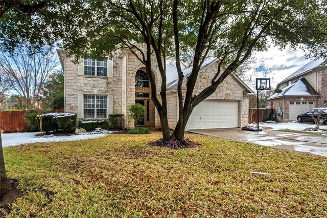 4115 Lord Byron Cv, Round Rock, TX 78664 (#1395579) :: Realty Executives - Town & Country