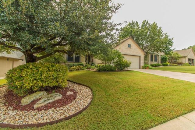 111 Trail Of The Flowers, Georgetown, TX 78633 (#1395948) :: Ana Luxury Homes
