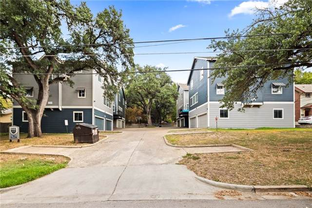 908 Keith Ln, Austin, TX 78705 (#1396401) :: The Gregory Group