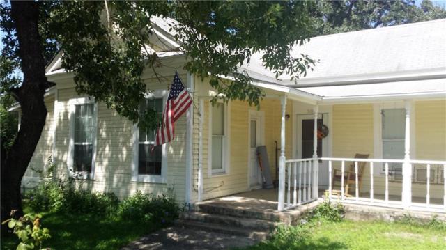 3106 Ranch Road 1869, Liberty Hill, TX 78642 (#1397272) :: The ZinaSells Group