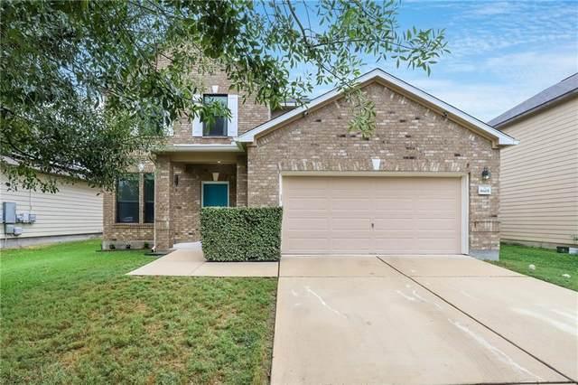8605 Sturmer St, Austin, TX 78747 (#1397365) :: Papasan Real Estate Team @ Keller Williams Realty