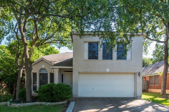 12716 Council Bluff Dr, Austin, TX 78727 (#1397929) :: Watters International