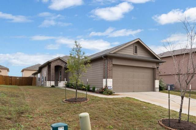 12220 Walter Vaughn Dr, Manor, TX 78653 (#1398336) :: The Perry Henderson Group at Berkshire Hathaway Texas Realty