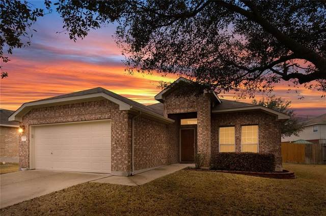 107 S Treasure Oaks Dr, Leander, TX 78641 (#1398358) :: R3 Marketing Group
