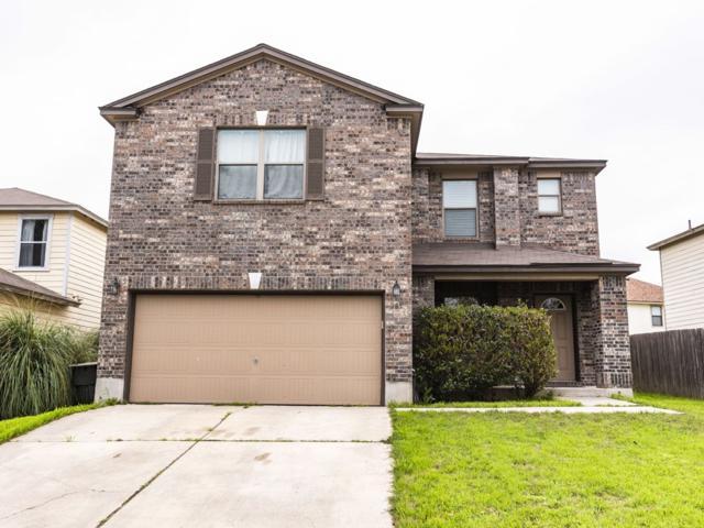 285 SE Cordero Dr, San Marcos, TX 78666 (#1398400) :: Papasan Real Estate Team @ Keller Williams Realty