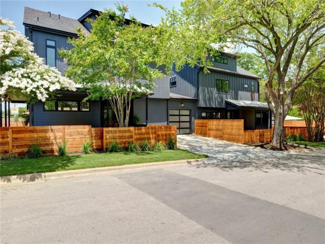 1906 Ford St, Austin, TX 78704 (#1398634) :: The ZinaSells Group