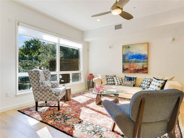 3200 Grandview St #2, Austin, TX 78705 (#1398807) :: The Perry Henderson Group at Berkshire Hathaway Texas Realty