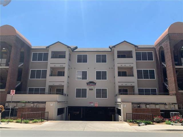 501 W 26th St #107, Austin, TX 78705 (#1398818) :: Ben Kinney Real Estate Team