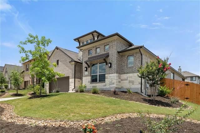 5200 Espadas Ct, Austin, TX 78738 (#1399400) :: The Perry Henderson Group at Berkshire Hathaway Texas Realty