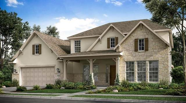 3012 Miletto Dr, Round Rock, TX 78665 (#1399462) :: RE/MAX IDEAL REALTY