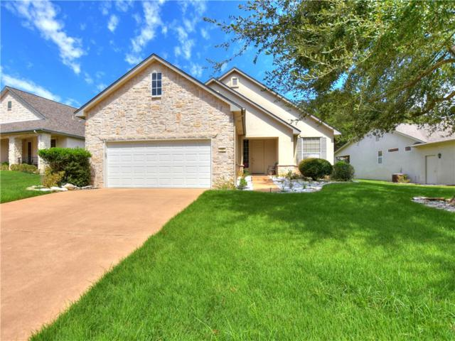 157 Dan Moody Trl, Georgetown, TX 78633 (#1400353) :: Watters International