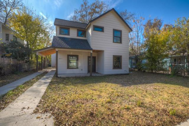 2617 Willow St #1, Austin, TX 78702 (#1400636) :: Watters International