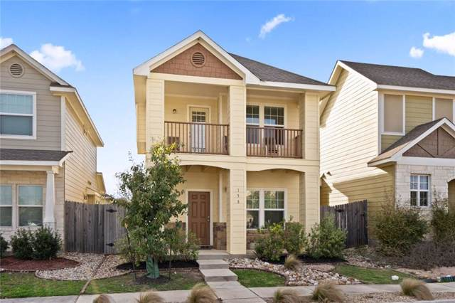 158 Preston Trl, San Marcos, TX 78666 (#1400651) :: The Perry Henderson Group at Berkshire Hathaway Texas Realty
