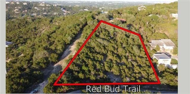 406 Redbud Trl, Austin, TX 78746 (#1400798) :: Papasan Real Estate Team @ Keller Williams Realty