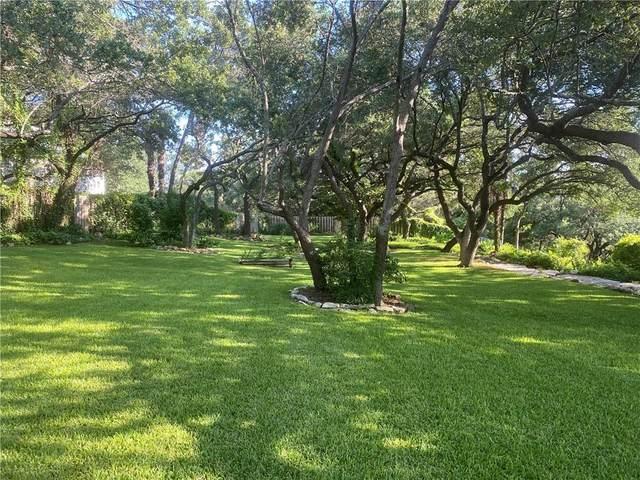 703 Duck Lake Ln, Lakeway, TX 78734 (#1402027) :: Ben Kinney Real Estate Team
