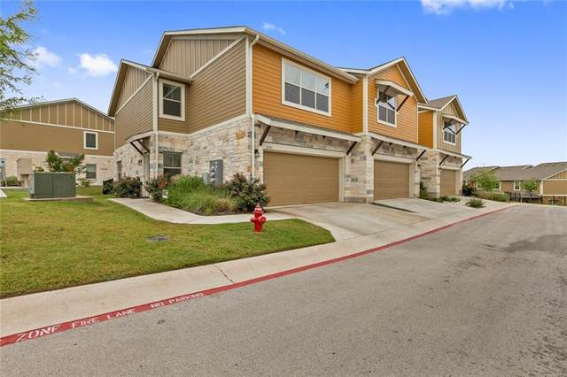 516 E Slaughter Ln #2501, Austin, TX 78744 (#1402588) :: Watters International
