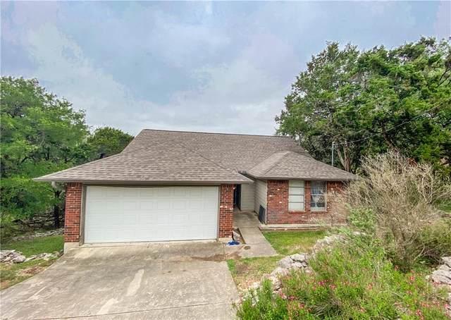 118 Elm Hill Ct, San Marcos, TX 78666 (#1402606) :: Papasan Real Estate Team @ Keller Williams Realty
