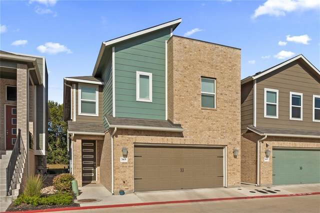 7401 Merrick Ln #46, Austin, TX 78745 (#1402808) :: The Perry Henderson Group at Berkshire Hathaway Texas Realty