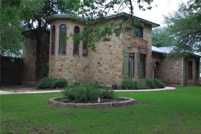 311 Ranch Road 1869, Liberty Hill, TX 78642 (#1402921) :: The Perry Henderson Group at Berkshire Hathaway Texas Realty