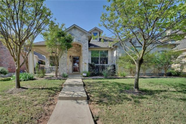 331 Sycamore St, Georgetown, TX 78633 (#1403563) :: RE/MAX Capital City