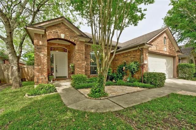 10200 Wind Cave Trl, Austin, TX 78747 (#1403918) :: Papasan Real Estate Team @ Keller Williams Realty