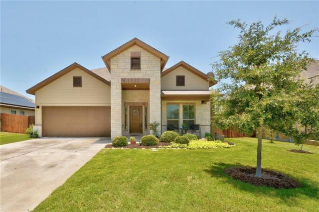 1813 Morts Pl, Manchaca, TX 78652 (#1404257) :: 12 Points Group