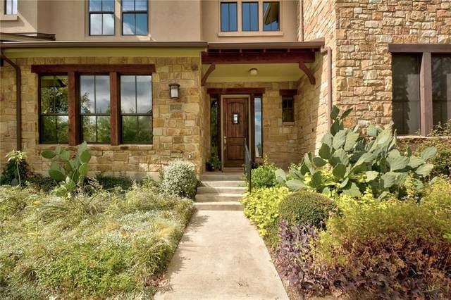 4616 Ruiz St, Austin, TX 78723 (#1404302) :: RE/MAX Capital City