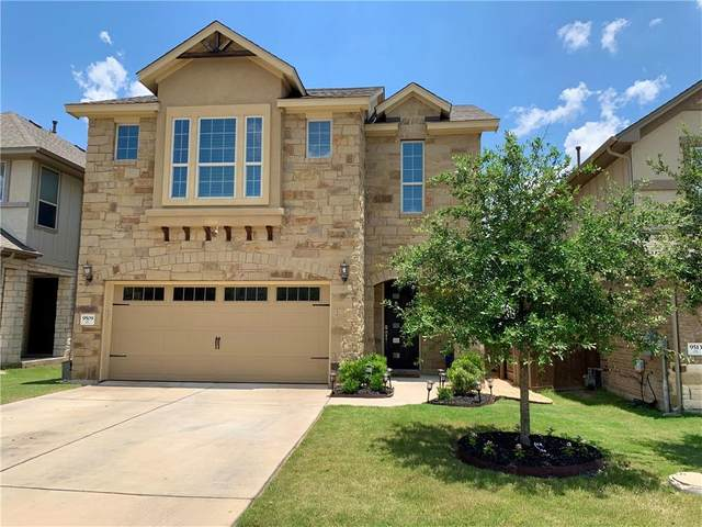 9509 Hunter Ln, Austin, TX 78748 (#1405544) :: Papasan Real Estate Team @ Keller Williams Realty