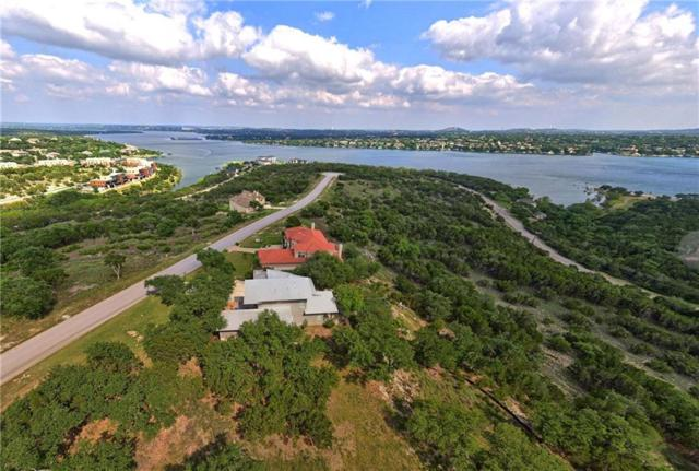 18308 Cedar Sage Ct, Lago Vista, TX 78645 (#1405605) :: The Heyl Group at Keller Williams
