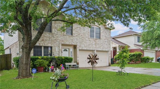 13905 Randalstone Dr, Pflugerville, TX 78660 (#1405612) :: The Heyl Group at Keller Williams