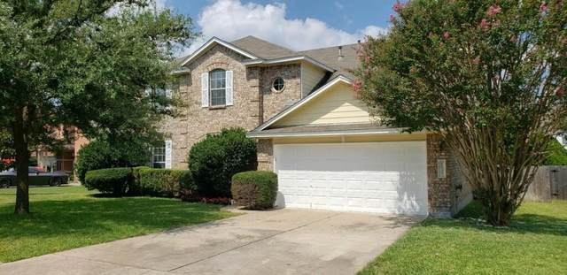 1635 Abbey Ln, Cedar Park, TX 78613 (#1406643) :: Papasan Real Estate Team @ Keller Williams Realty