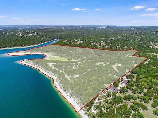 17831 W Reed Parks Rd, Lago Vista, TX 78645 (#1406886) :: Papasan Real Estate Team @ Keller Williams Realty