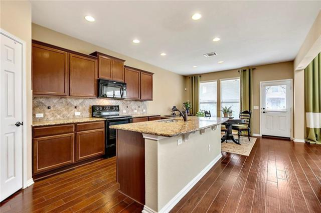 16025 Travesia Way, Austin, TX 78728 (#1406911) :: The Heyl Group at Keller Williams