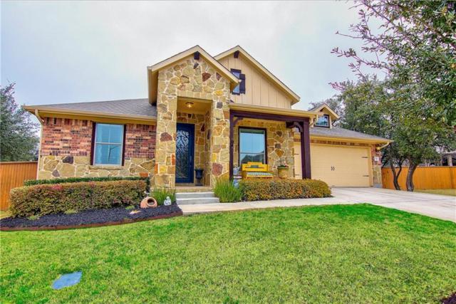 113 Guadalupe River Cv, Georgetown, TX 78628 (#1407008) :: Papasan Real Estate Team @ Keller Williams Realty